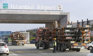 Turkish Airlines is switching to a new Istanbul airport – all in 45