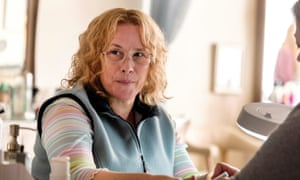 Patricia Arquette as Joyce 'Tilly' Mitchell in Escape at Dannemora, Sky Atlantic