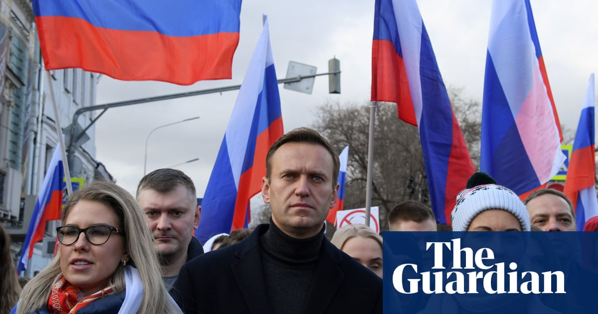 Donald Trump casts doubt on Navalny poisoning saying US 'hasn't had any proof' – The Guardian