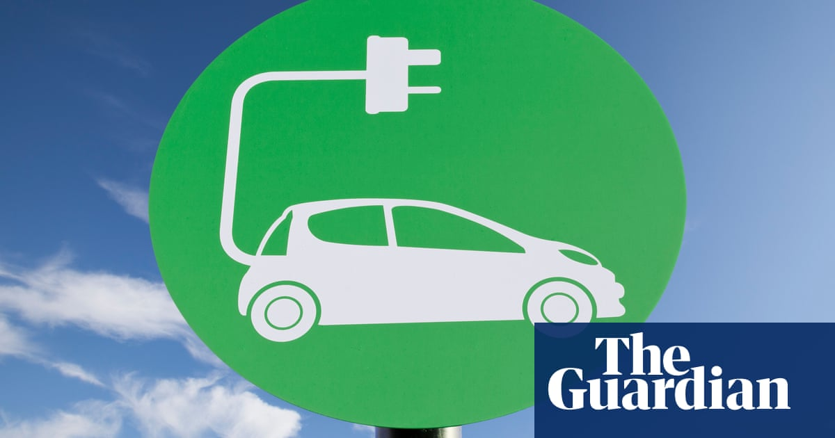Stuck in first gear: how Australia's electric car revolution