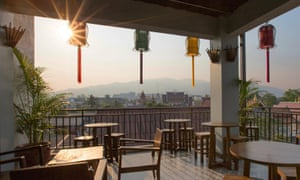 Green Tiger Vegetarian House, Chiang Mai, Thailand - Best Hostel in Asia