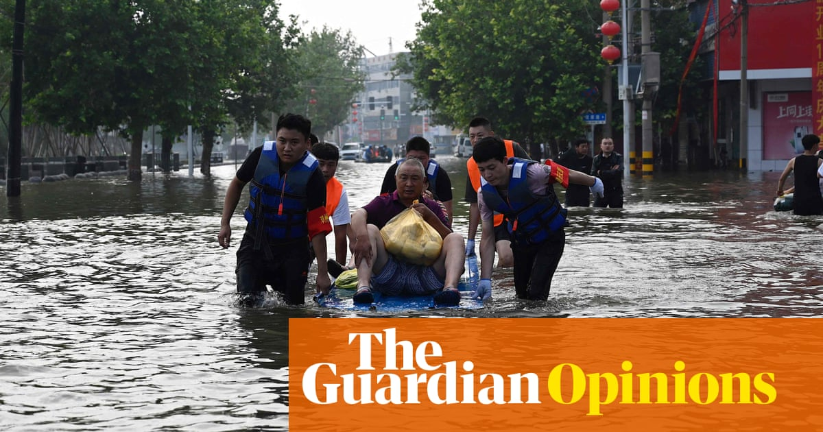 The Guardian view on the climate summit: 100 days to save the world