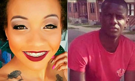 Korryn Gaines and Freddie Gray.