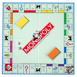Monopoly was initially called the Landlord's Game and was invented to teach people about social inequality.