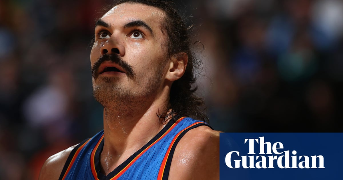 Steven Adams  the gold-toothed caveman who remade the Oklahoma City Thunder 9857c1633