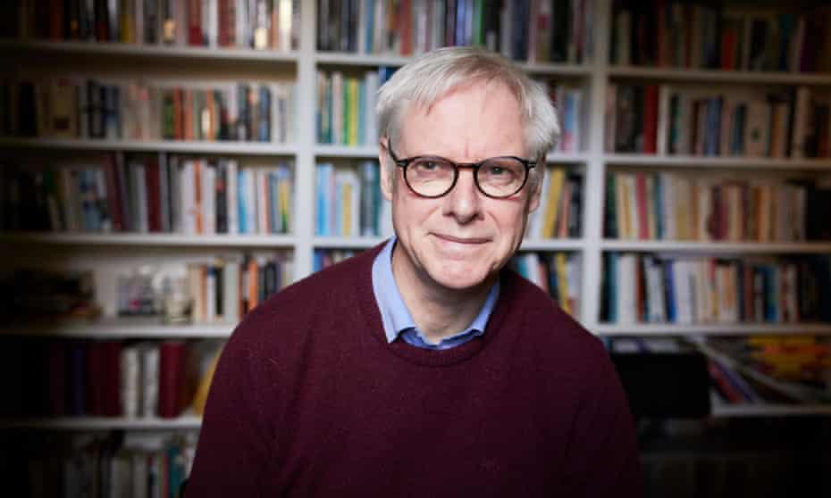 Clinical psychologist Richard Bentall