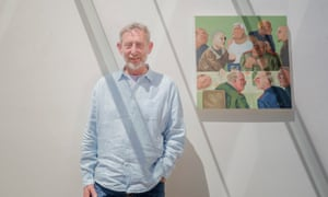 When I first read A Portrait of the Artist as a Young Man I thought: 'I want to do that for the rest of my life.' … Michael Rosen.