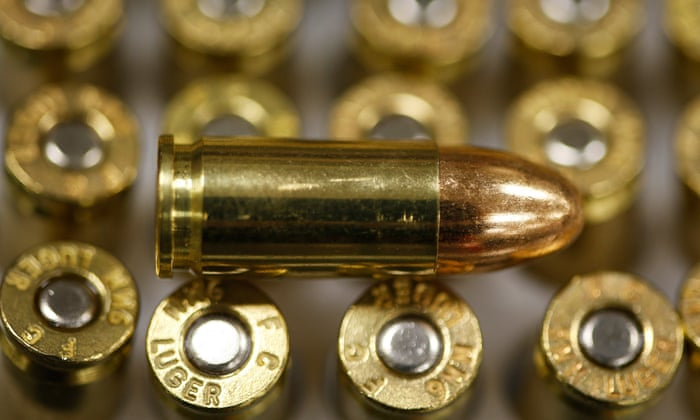 Mapping US gun murders at a micro level: new data zooms in