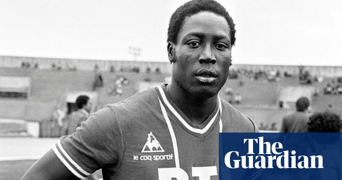 Jean-Pierre Adams, former France defender, dies 39 years after falling into coma