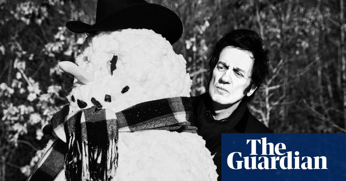 Frank Skinner Johnny Cash Started Me On The Rocky Road To
