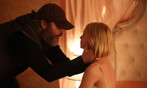 Ferociously compelling ... You Were Never Really Here.