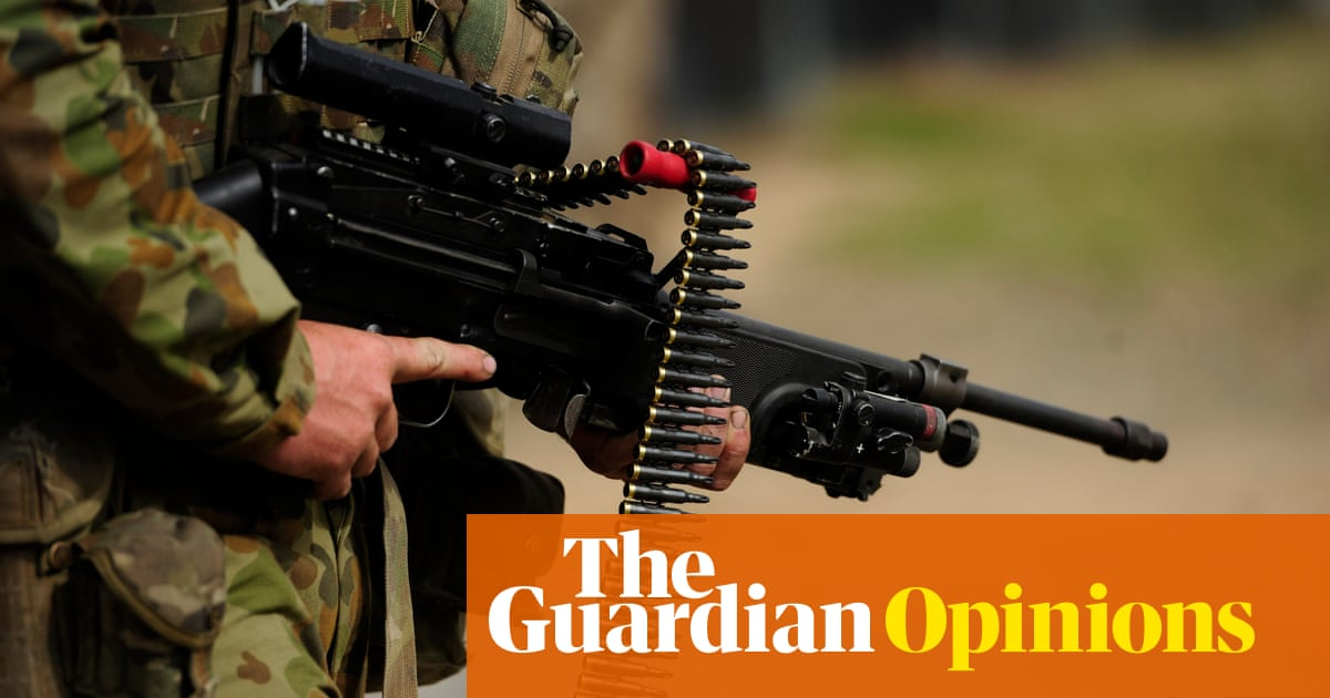 Australia is in for a shock as war crimes investigation brings reality of war to the Anzac myth – The Guardian