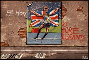 Ben Jennings cartoon 23.08.2016