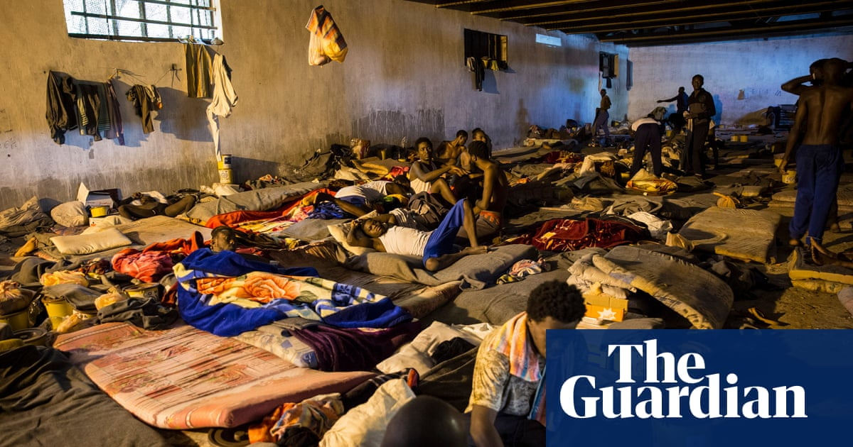 Fresh evidence of violence at Libyan detention centres as boats turned back