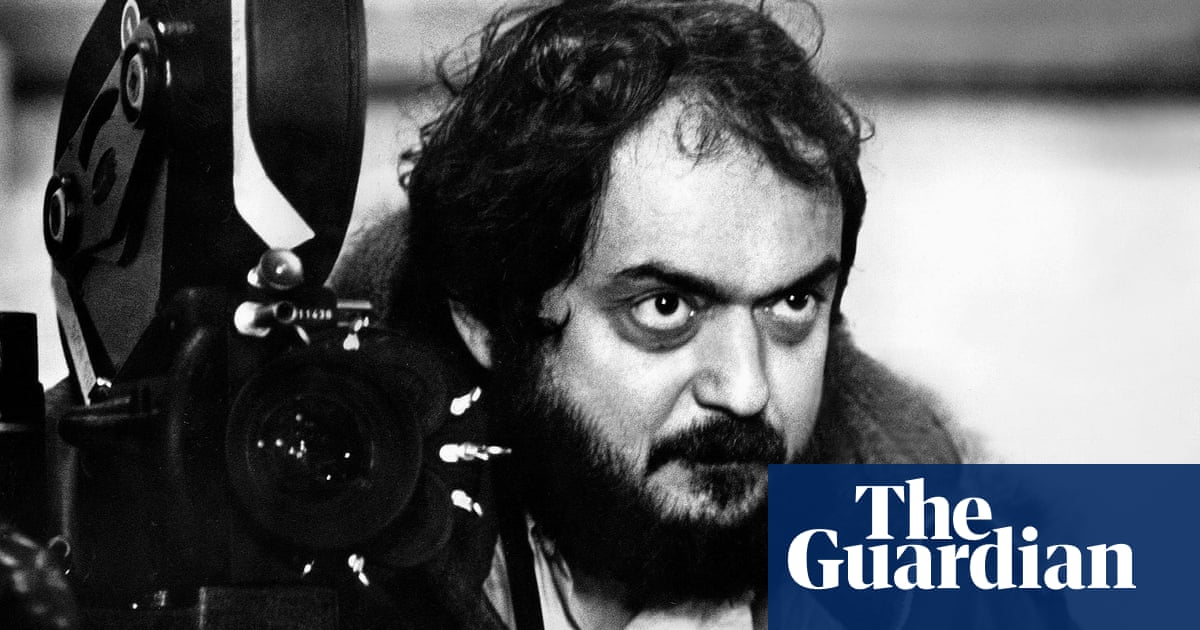 Newly found Stanley Kubrick script ideas focus on marital strife