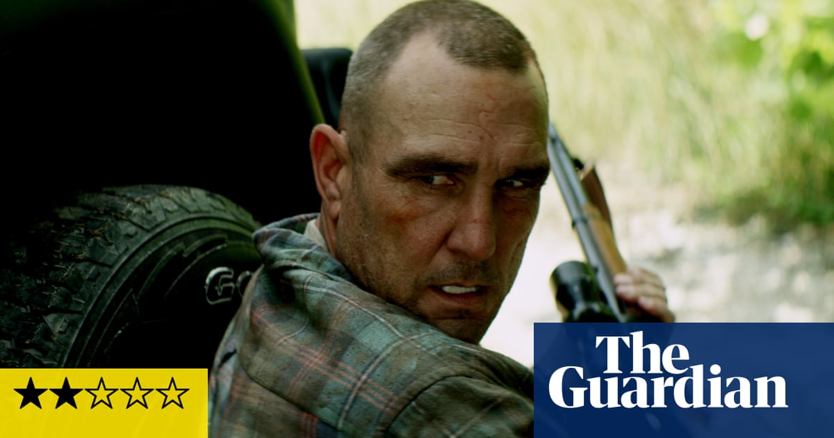 The Big Ugly review – a boozy bonanza of blokey brutality