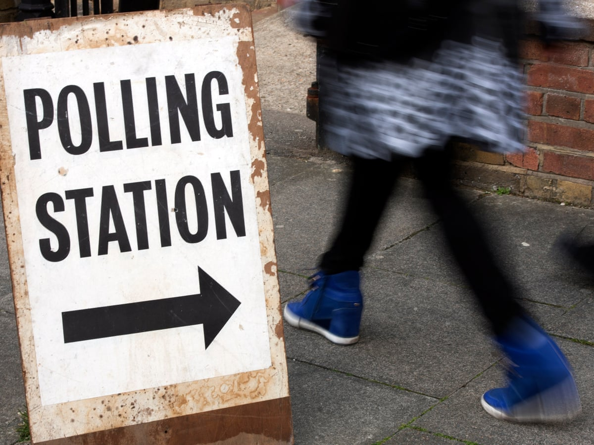 The MRP poll predicts a big win for the Tories – is it right? | Politics |  The Guardian