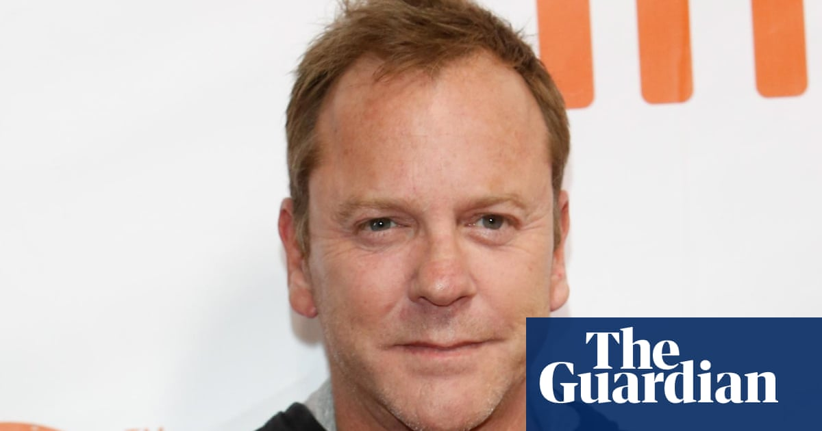 9155b93ad44 Kiefer Sutherland   The best kiss of my life  I haven t had it yet – I hope