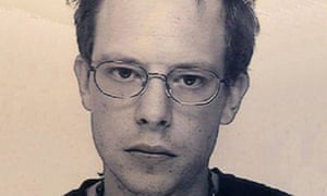 Thomas Orchard, who died a week after being placed in police custody.