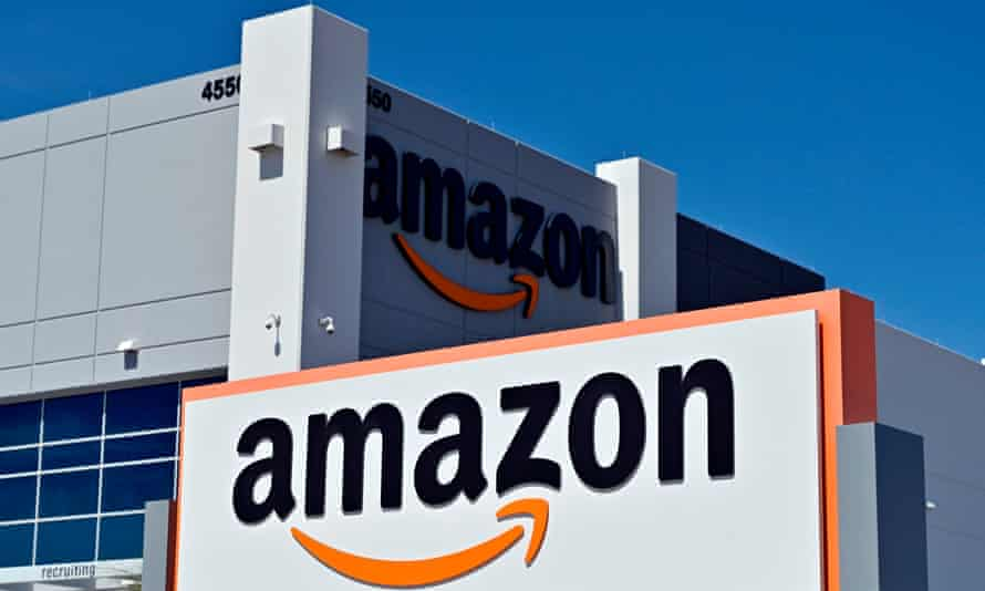 A California bill would require companies such as Amazon to disclose the algorithm-driven rules for workers.