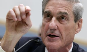 Robert Mueller alleges Russian operatives 'communicated with unwitting individuals associated with the Trump campaign'.