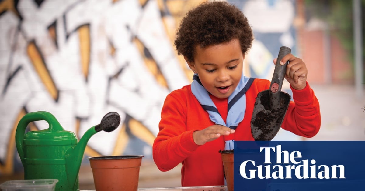 Scouts launches early-years Squirrels section in deprived areas