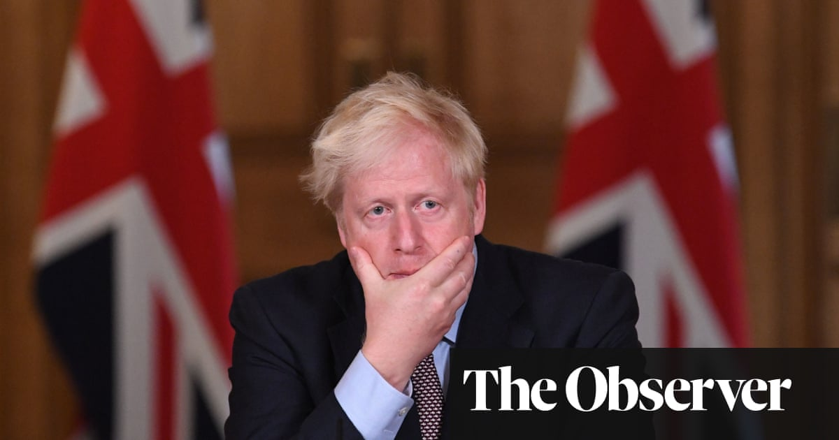 Covid confusion and Brexit betrayals: is this any way to run Britain? – The Guardian