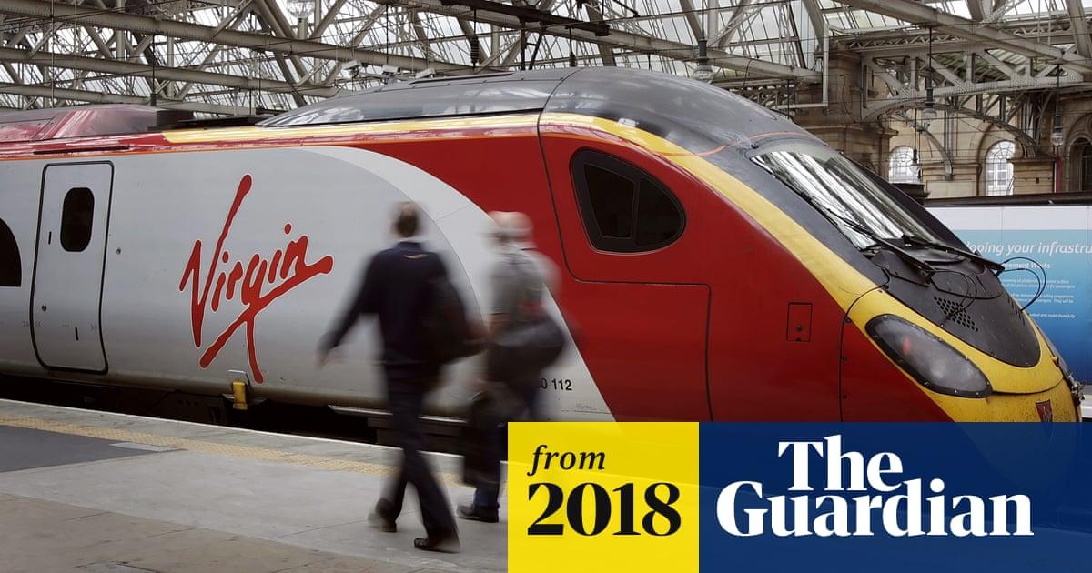 UK rail companies urged to provide vegan food onboard trains