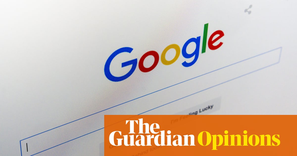 Google's new logo is motivated by design austerity, not legibility