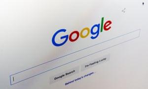 Google unveils their new san-serif, four colour logo.