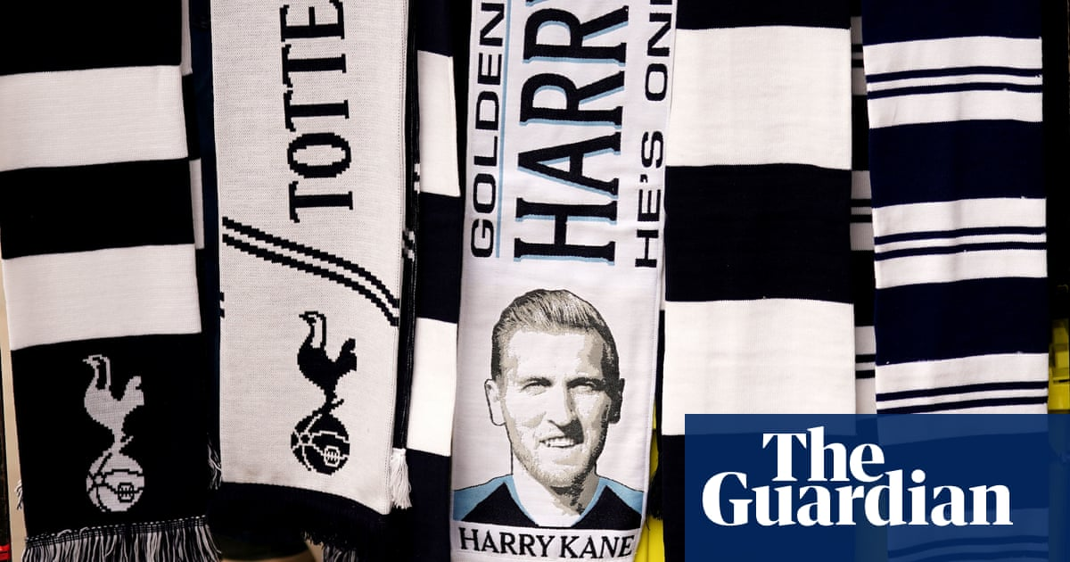Manchester City want Harry Kane and plan talks with Tottenham