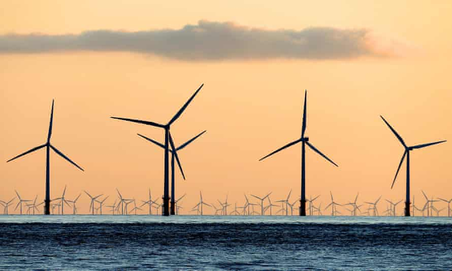 Wind turbines in Scotland. UK tax authorities have stoked anger within the industry by claiming the changes would inflict little damage.