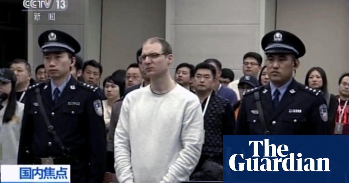 China court upholds death sentence against Canadian Robert Schellenberg