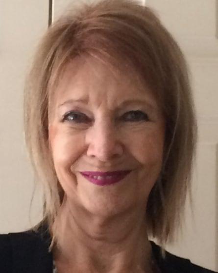 Guardian member Veronica Timperley