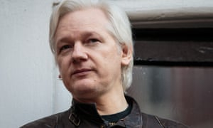 Assange has already acknowledged the approach by Cambridge Analytica and said WikiLeaks rejected the request.