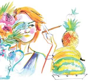What Restaurants have taught me illustration