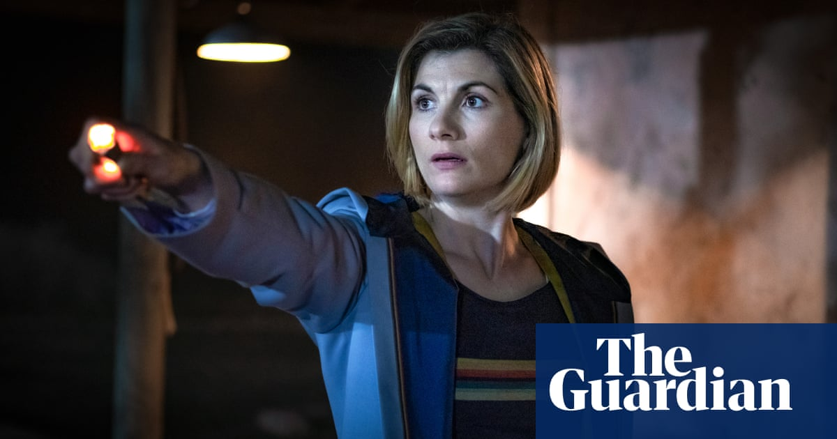 No galaxies collapsed: Jodie Whittaker on being first female Doctor