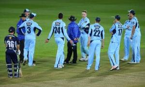 NSW cricket team