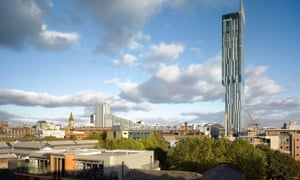 How should the north of England maximise the 'northern powerhouse' concept?
