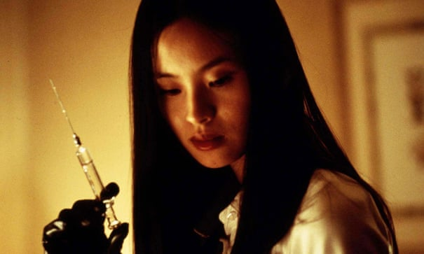 100 not out: Takashi Miike joins the world's most prolific
