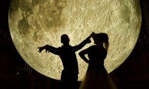 Wonders of the Moon.