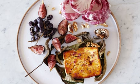 Six of the best summer cheese recipes