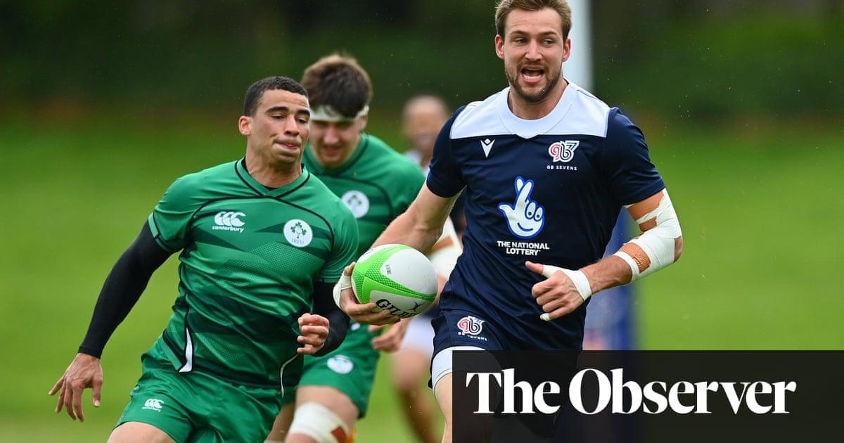 Wide open fields make Olympic rugby sevens a must-watch in Tokyo   Ben Ryan