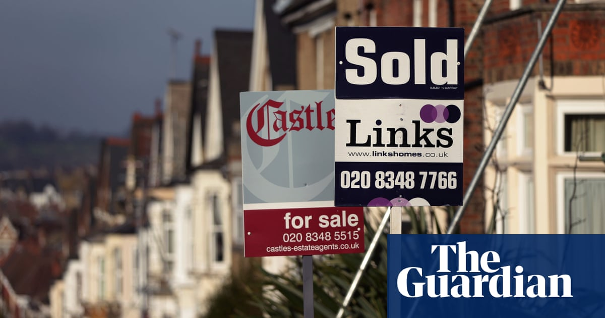 UK house price growth slows as end to stamp duty holiday looms
