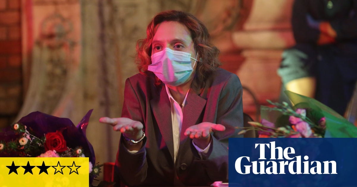 Bad Luck Banging or Loony Porn review – absurdist provocation in Covid-torn Romania