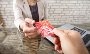 Households in Earlham, Iowa, each received three $50 gift cards for a local restaurant, grocery store and coffee shop. 'I was ecstatic,' said the mayor, Jeff Lillie.