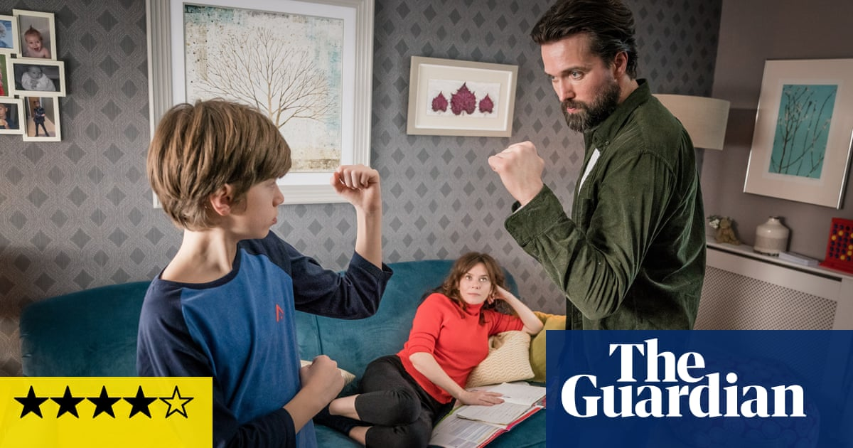 Butterfly review – an important, truthful drama about a transgender child