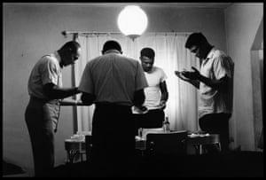 Untitled, Miami, Florida, 1966