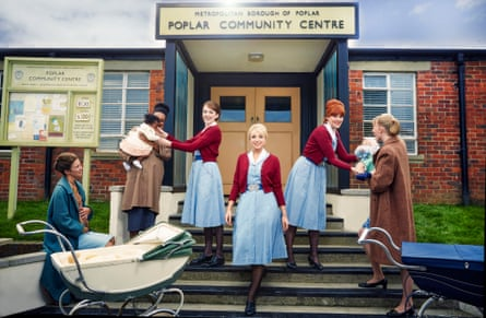 The midwives of 1960s Poplar – preciously alert to the scandal of female genital mutation.