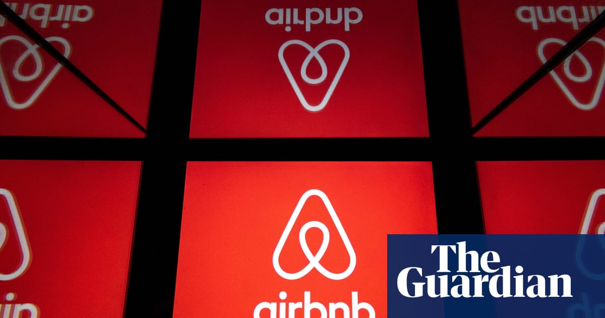 Woman allegedly raped at New York Airbnb received secret $7m settlement – report